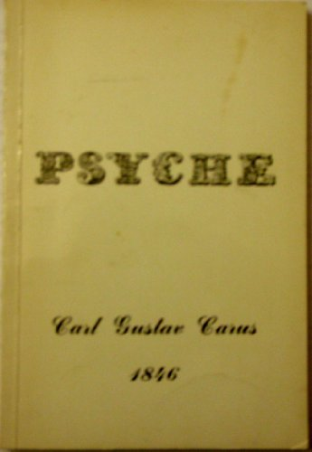 9780882142036: Psyche: On the Development of the Soul (Part One: The Unconscious) (Pt.1)