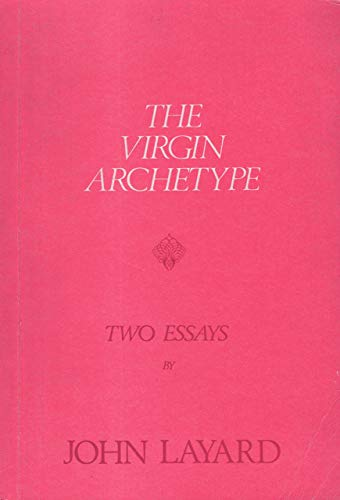 The Virgin Archetype: The Incest Taboo and the Virgin Archetype / On Psychic Cons