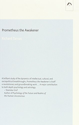 9780882142210: Prometheus the Awakener: an Essay on the Archetypal Meaning of the Planet Uranus (Dunquin Series 21)
