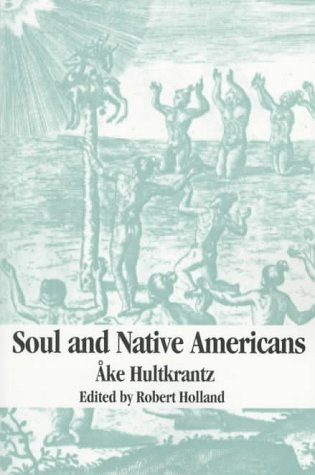 9780882142234: Soul and Native Americans