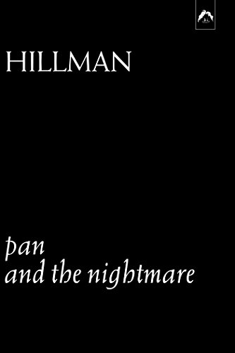 9780882142258: Pan and the Nightmare: Revised Edition
