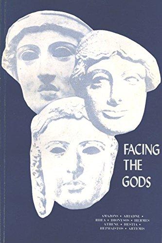 Facing the Gods: Hillma, James et al