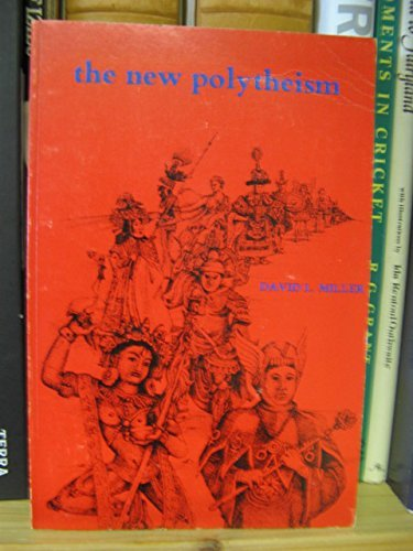 9780882143149: The New Polytheism (Revised Edition)