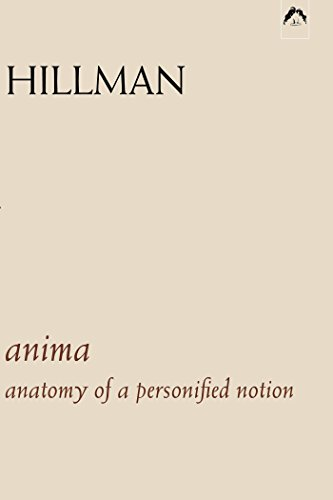 9780882143163: Anima: An Anatomy of a Personified Notion