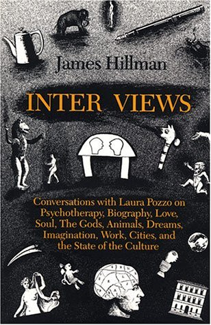 Inter-Views : Conversations with Laura Pozzo on: Laura Pozzo; James