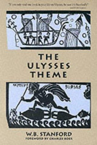 stanford w b - the ulysses theme - AbeBooks