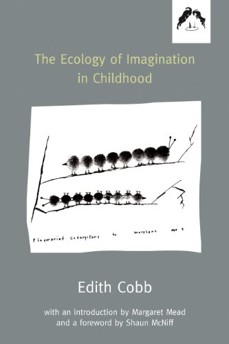 9780882143606: The Ecology of Imagination in Childhood