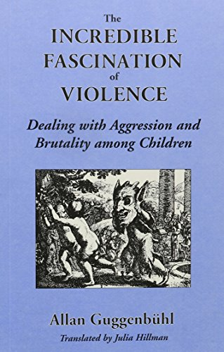9780882143750: Incredible Fascination of Violence