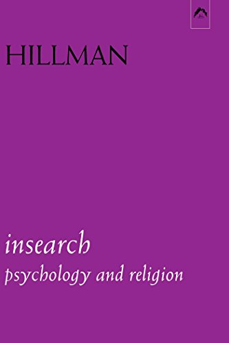 9780882145129: Insearch: Psychology and Religion (The Jungian Classics Series ; 2)