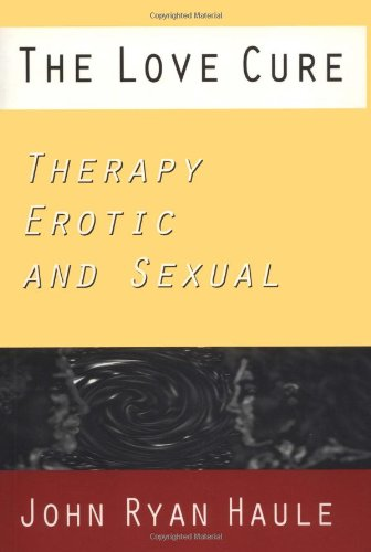 9780882145136: The Love Cure: Therapy Erotic and Sexual (Jungian Classics Series)
