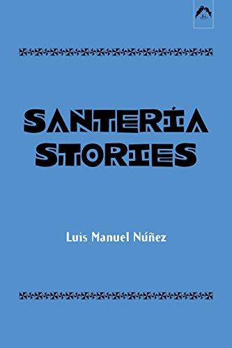 9780882145679: Santeria Stories