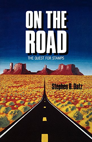 9780882190259: On the Road - The Quest for Stamps
