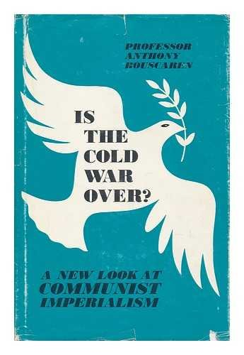 9780882210056: Is the cold war over?: A new look at Communist imperialism
