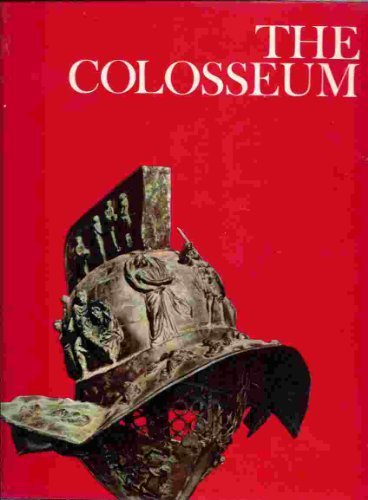 9780882250007: The Colosseum (Wonders of Man)