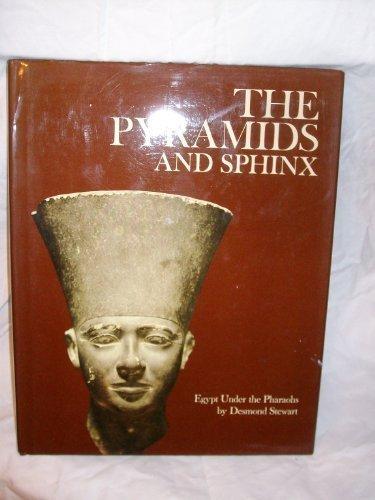 The Pyramids and Sphinx (Wonders of man): Stewart, Desmond