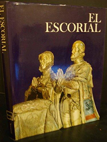El Escorial (0882250086) by Cable, Mary
