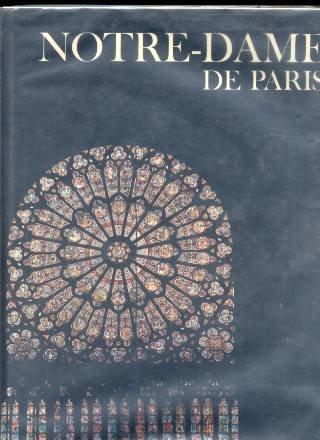 9780882250106: Notre-Dame De Paris,