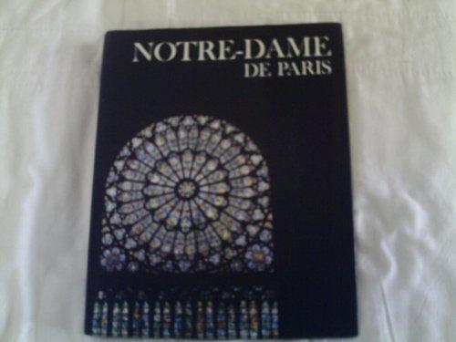 9780882250113: Notre Dame De Paris