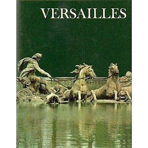 9780882250168: Versailles (Wonders of Man)
