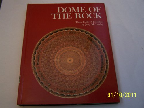 9780882250182: Dome of the Rock