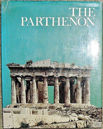 9780882250267: The Parthenon (Wonders of Man)