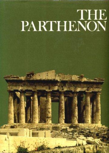 9780882250274: The Parthenon