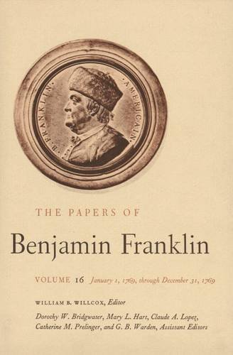 9780882250311: Benjamin Franklin;: A biography in his own words (The Founding fathers)