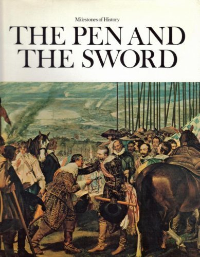 9780882250694: The Pen and the Sword (Milestones of History)
