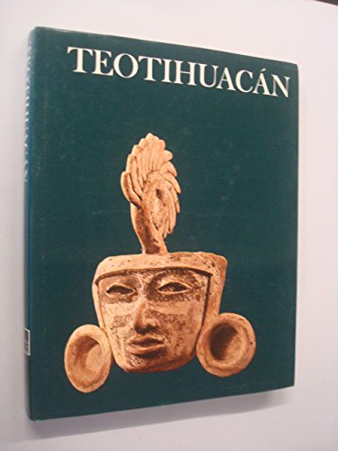 Teotihuacan : First City In the Americas (Wonders of Man)