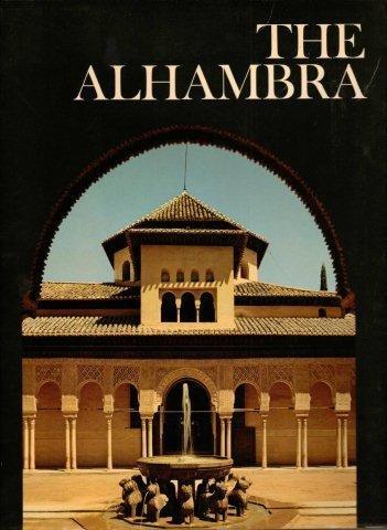 9780882250878: The Alhambra (Wonders of Man)