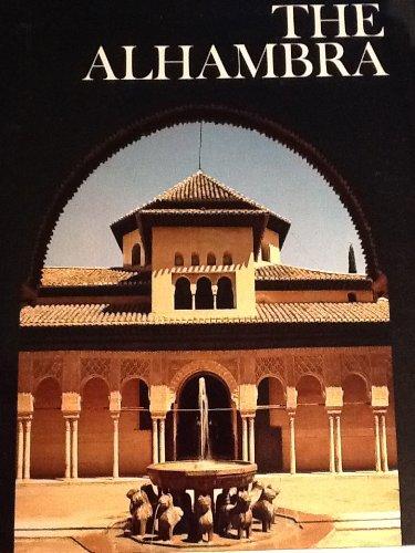 9780882250885: The Alhambra (Wonders of man)