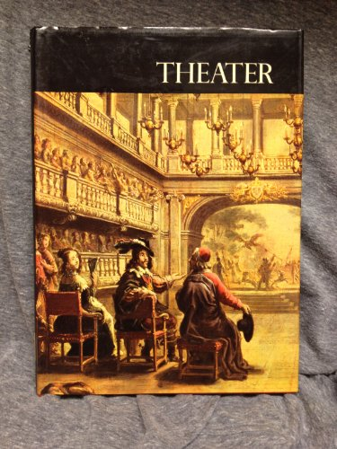 Theater (World of culture): Burdick, Jacques