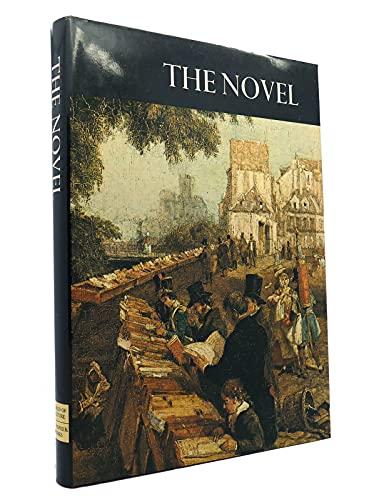 Novel: Freedman, Richard