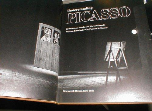 Understanding Picasso: Domenico Porzio, Marco