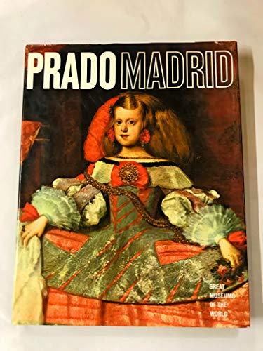 9780882252117: Prado Madrid