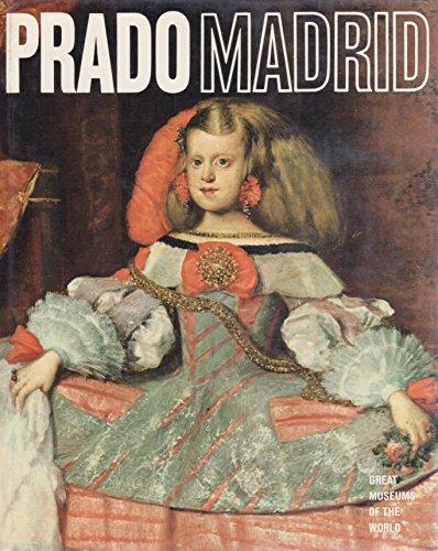 9780882252360: Prado, Madrid (Great Museums of the World)
