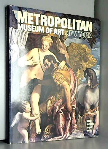 9780882252414: The Metropolitan Museum of Art, New York (Great Museums of the World)