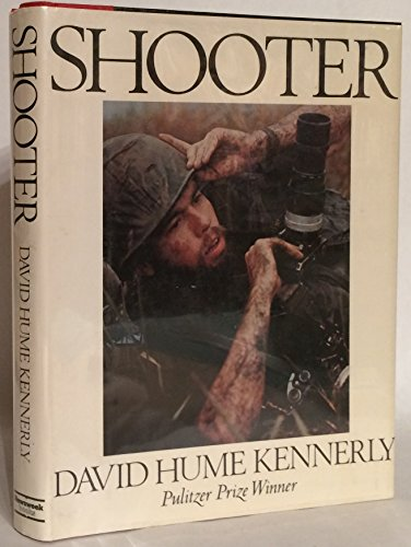 Shooter: Kennerly, David Hume