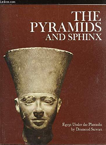 The pyramids and sphinx: Desmond Stewart