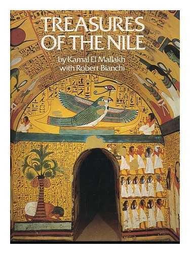 Treasures of the Nile: Art of the Temples and Tombs of Egypt