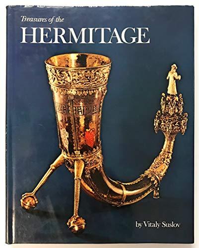 9780882253015: Treasures of the Hermitage