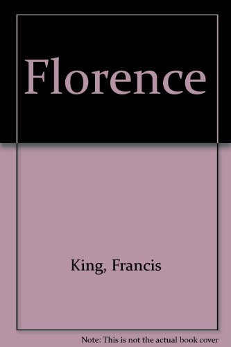 Florence (Wonders of man): Francis Henry King