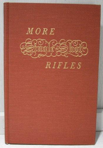 More single-shot rifles: Grant, James J.