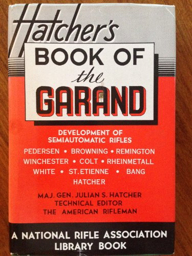 9780882270142: Book of the Garand