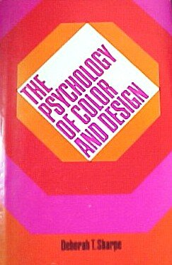 9780882291079: The Psychology of Color and Design (Professional/technical series)