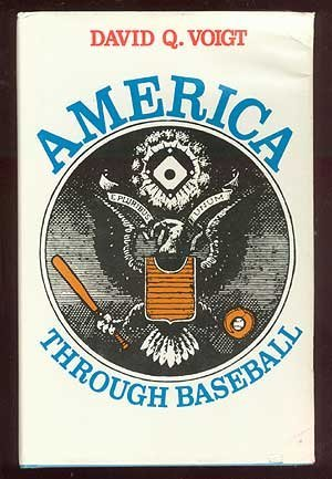 9780882292724: America Through Baseball