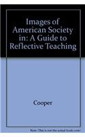 9780882295145: Images of American Society in Popular Music: A Guide to Reflective Teaching