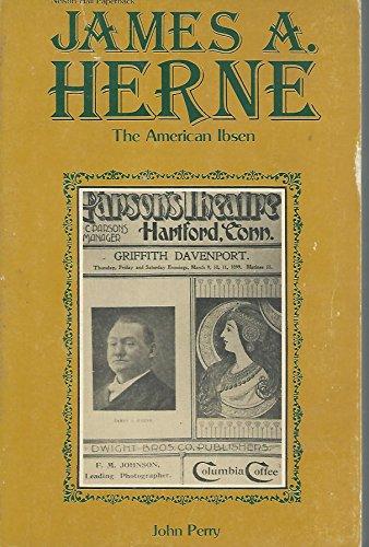 9780882295619: James A. Herne