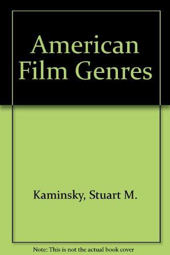 9780882298269: American Film Genres