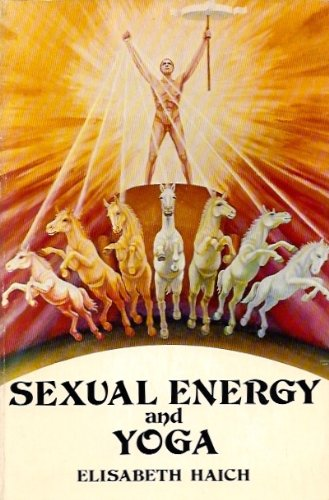 9780882310091: Sexual energy and yoga